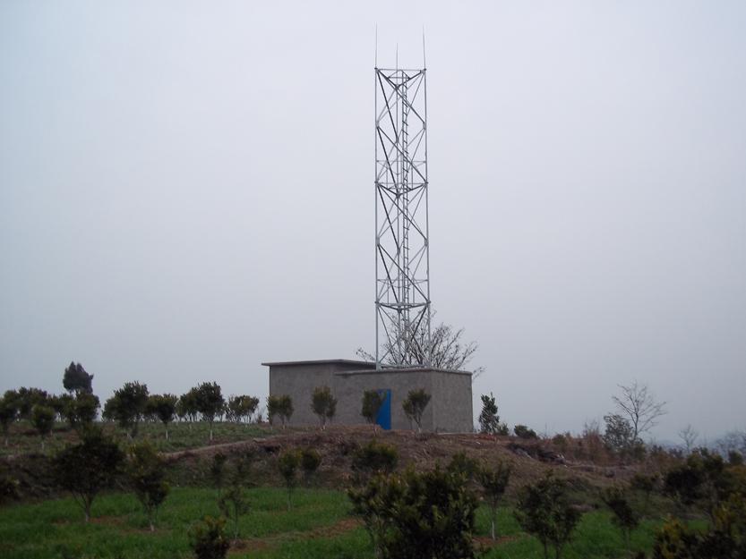 通信工程施工服务土建施工项目