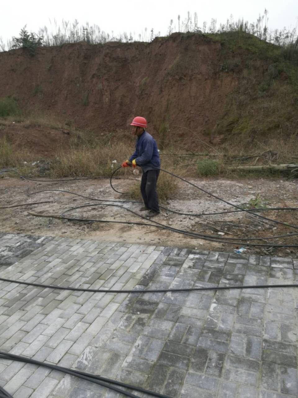 移动管线工程